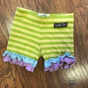 Matilda Jane shorts - size 2